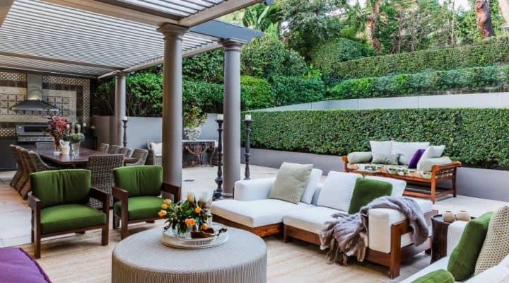 Expand Your Outside Living Space with Sunrooms