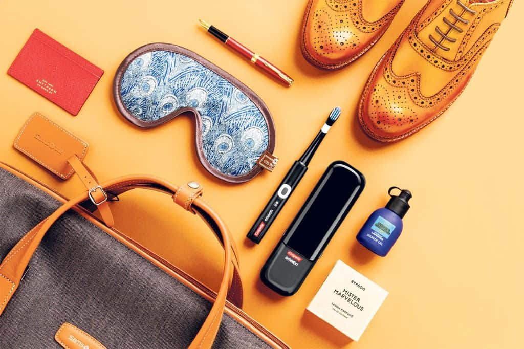 Smart packing Tips for Business Trip