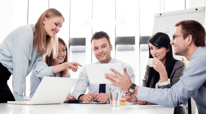 Top 5 IT Company in India