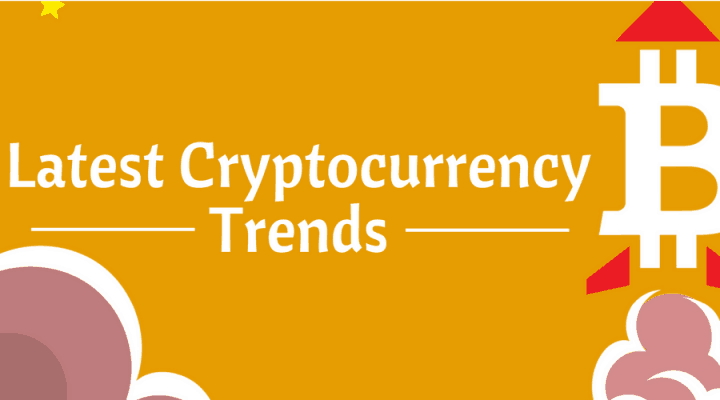 Latest CryptocurrencyTrends