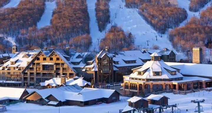 Warm Winter Getaways to Experiences in World