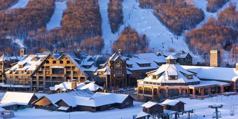 Warm Winter Getaways to Experiences in World