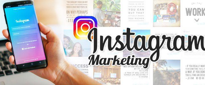 instagram marketing in 2019
