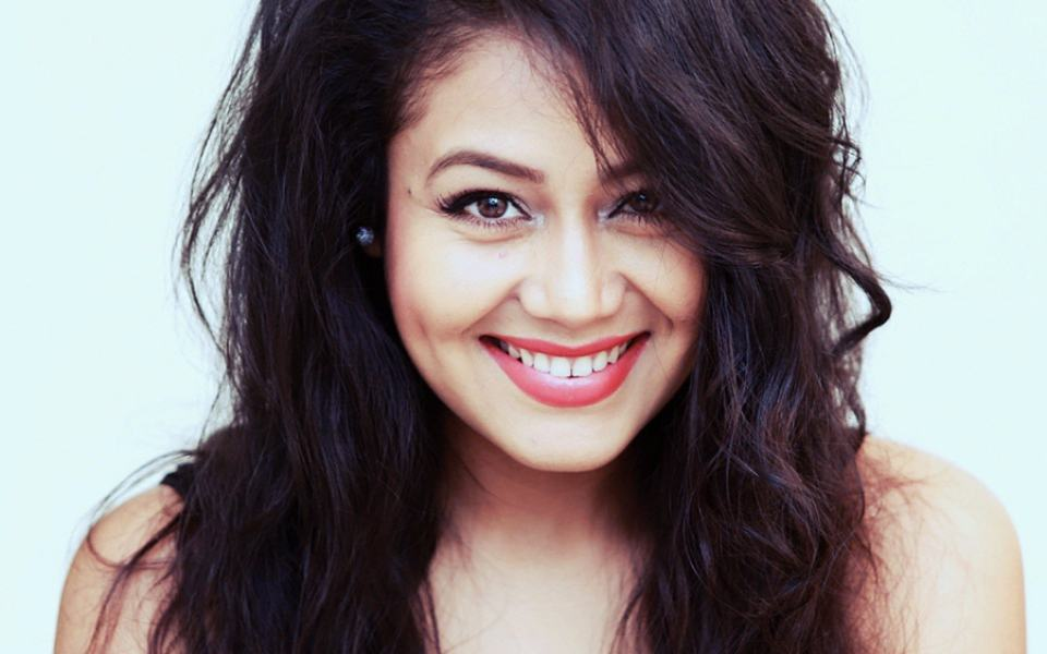 Neha Kakkar - The Most Stylish and Fashionable Singer in Bollywood