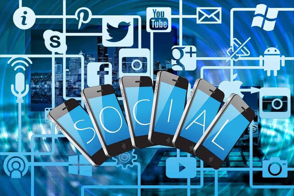 Social Media Marketing & Automation