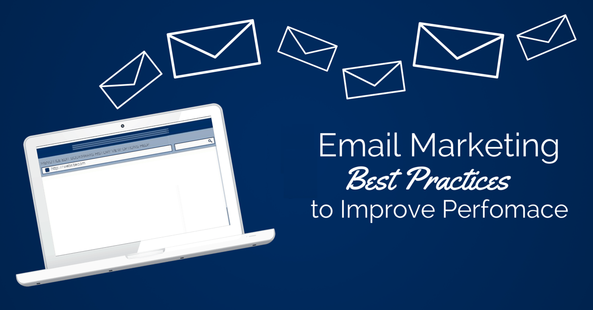 Email marketing, a performance level that marks the pace