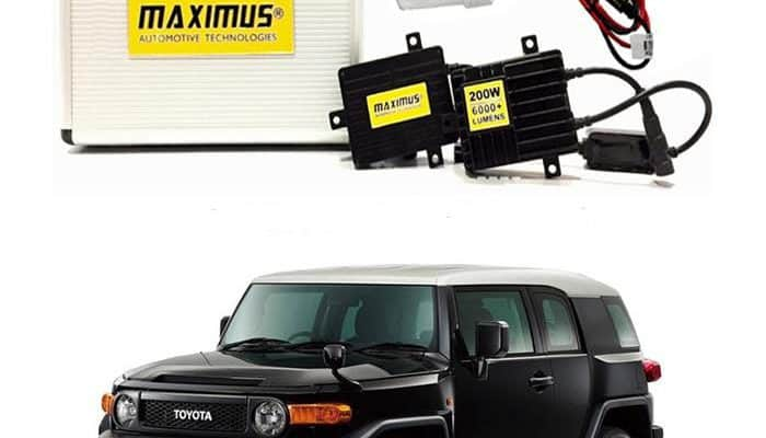 Easily Get Toyota Corolla Fj Cruiser Spare Parts Online