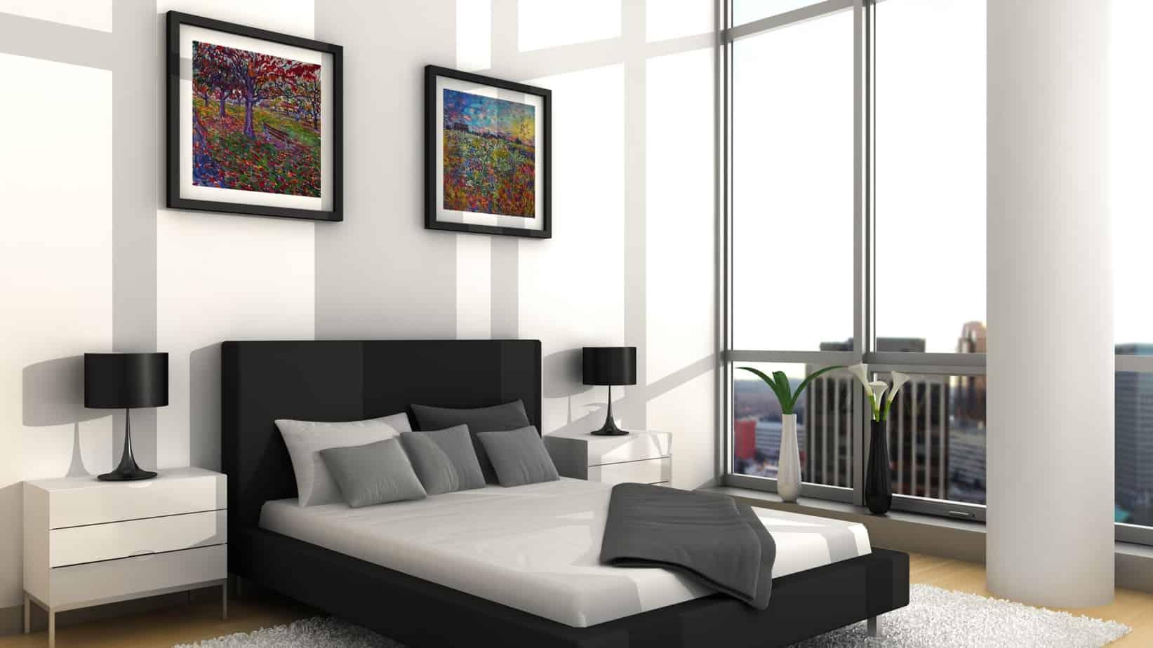 Godrej Devanahalli Guest Room Image