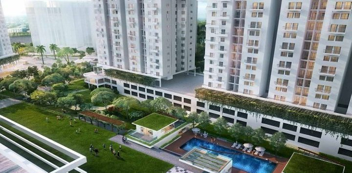 Godrej Elements The New Address to Find Your Dream Homes in Pune