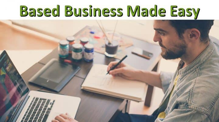 Having A Successful Home Based Business Made Easy