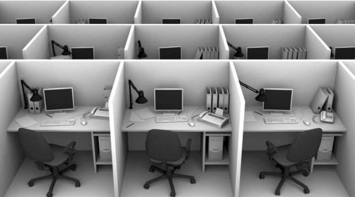 7 Errors in Office Decoration that you should Avoid