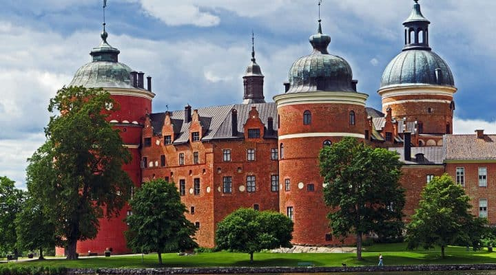 The 10 Most Popular Places to See in Stockholm