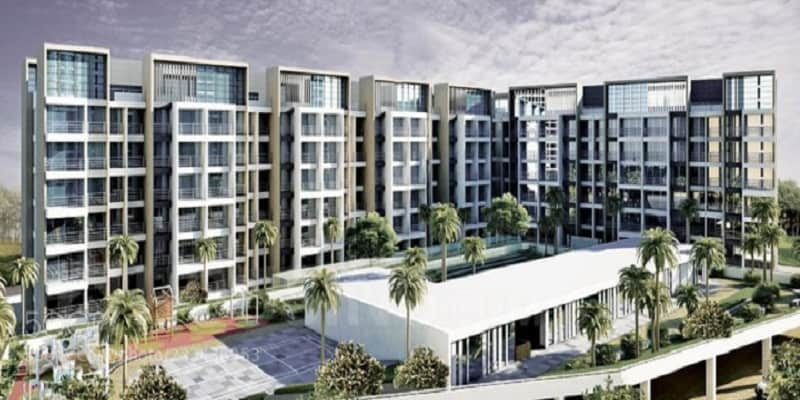 Wadhwa Wise City Project Main Image