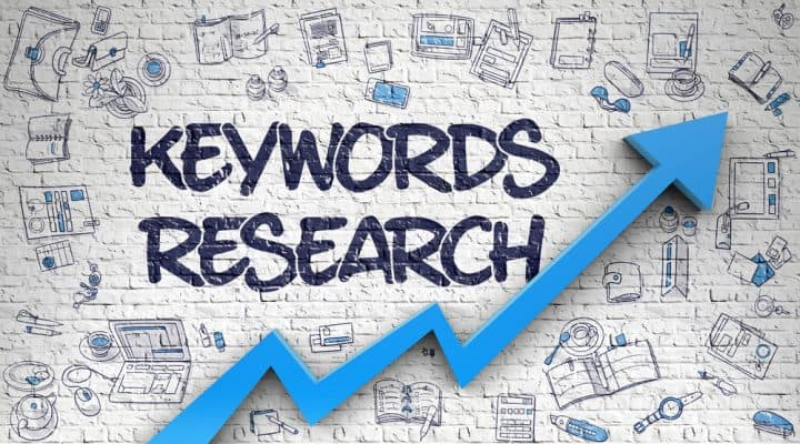 How To Do An Keyword Research For SEO – A Complete Guide For Beginners