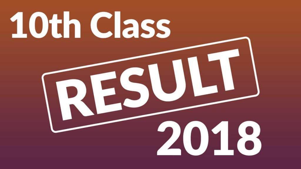 matric result