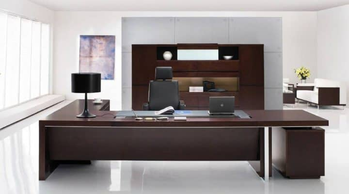 How to Organize an Office Desk | Ways to Organize Your Desks