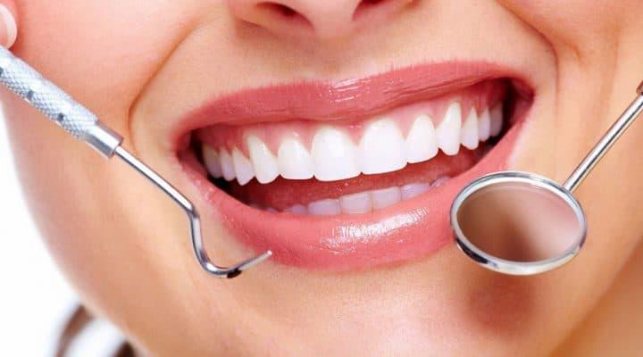 5 Tips to Keep Your Teeth Healthy.
