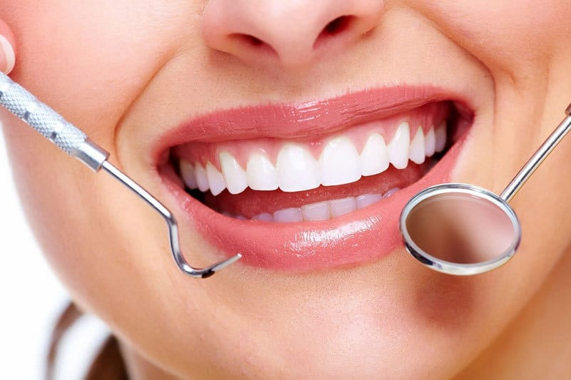 5 Tips to Keep Your Teeth Healthy.