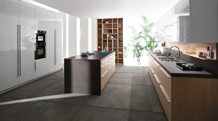 Benefits of Choosing Concrete Flooring for the Kitchen
