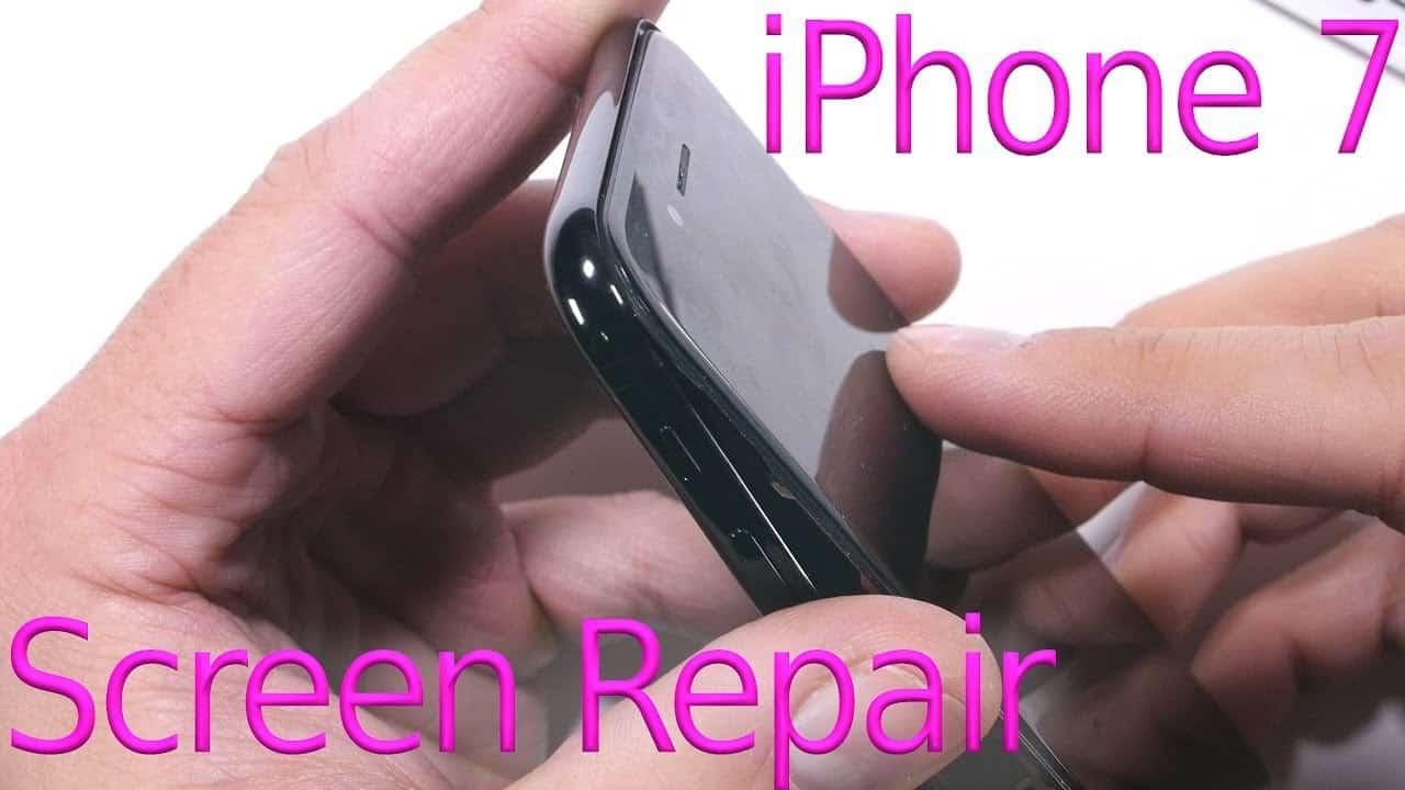 iphone 7 mobile repaid
