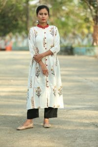 Tunic and Kurta