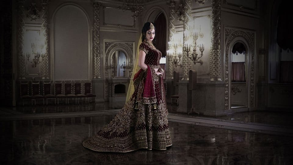 When to Buy Your Wedding Lehenga