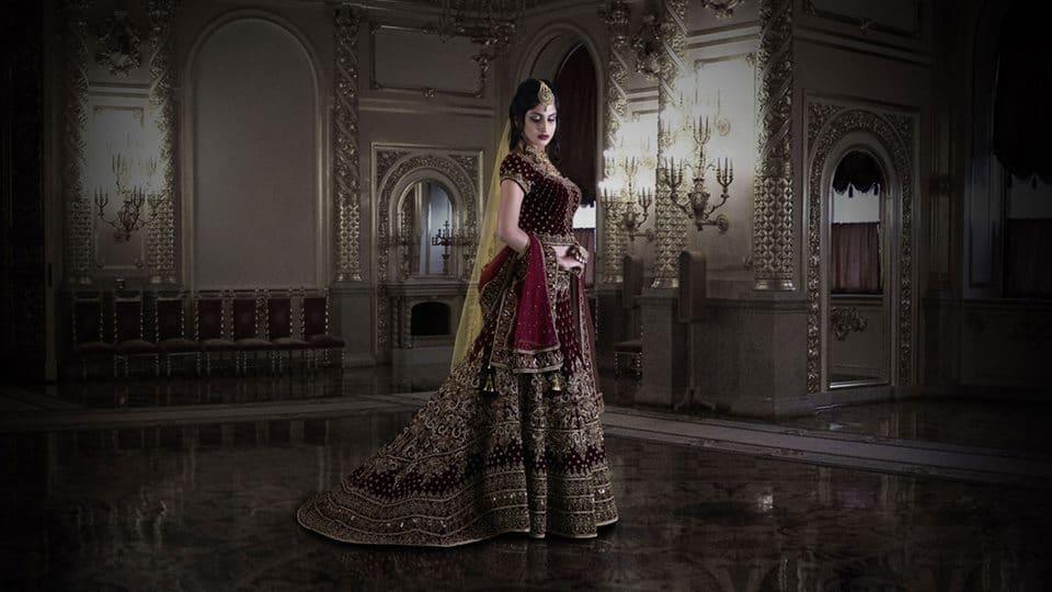 When to Buy Your Wedding Lehenga