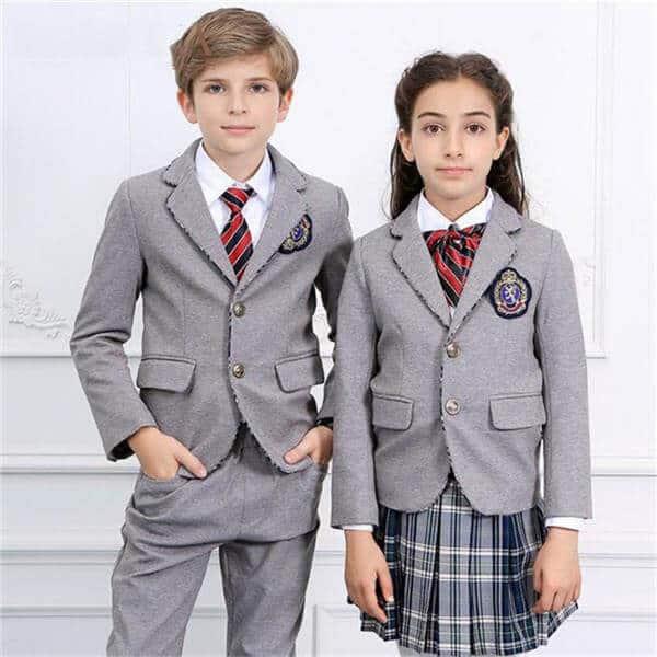 Wholesale School Wear Suppliers – Uniform & Uniform Accessories