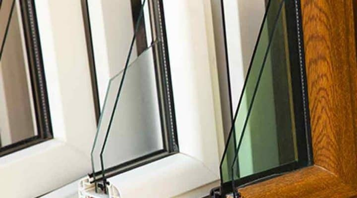 Benefits of Installing Double Pane Windows
