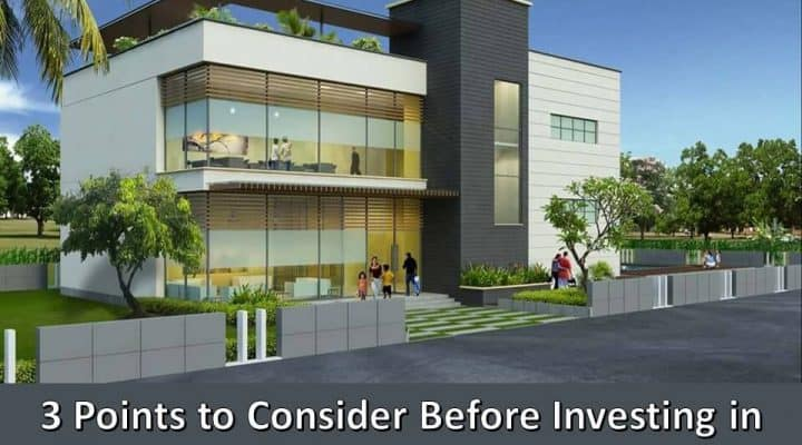 3 Points to Consider Before Investing in Radiance Realty In Chennai