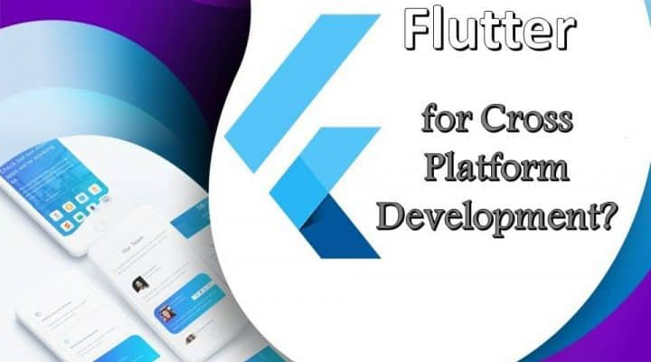 Why choose Flutter for Cross-Platform Development