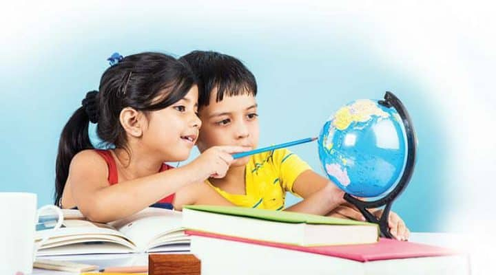 child education plan
