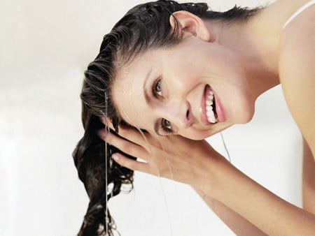 Why Should You Use Organic Shampoo?