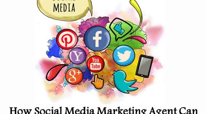 How Social Media Marketing Agent Can Help Small Business