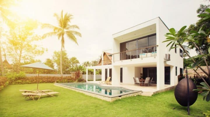Small But Important Things To Observe In Buying A Villa