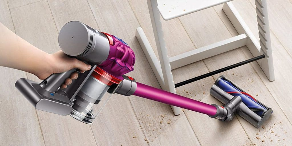 Some of the Best Vacuum Cleaners