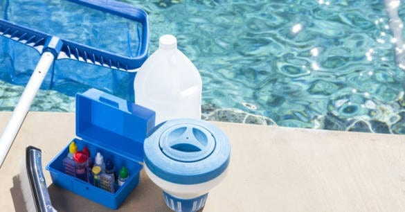 Pool Remodeling Boca Raton - The Basics