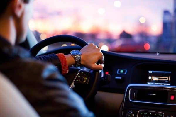 Security Tips To Guarantee Your Safety While Driving