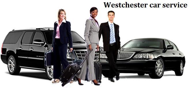 Westchester car service