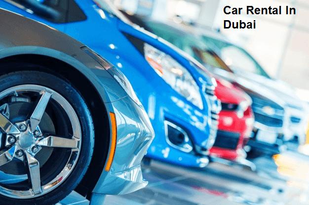 Car Rental In Dubai