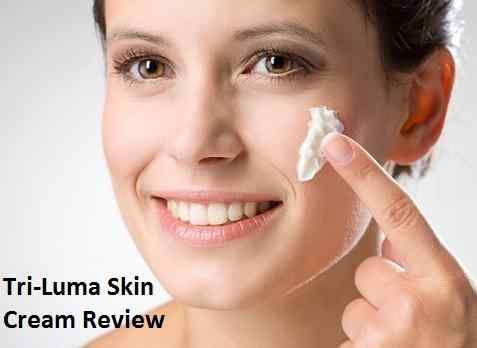 Tri-Luma Skin Cream Review