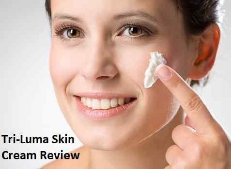 Tri-Luma Skin Cream Review