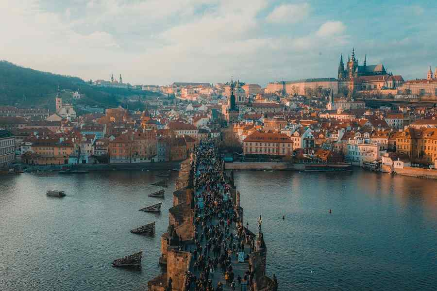 Budgeting on Vacation Everything You Need to Know Before Visiting Prague