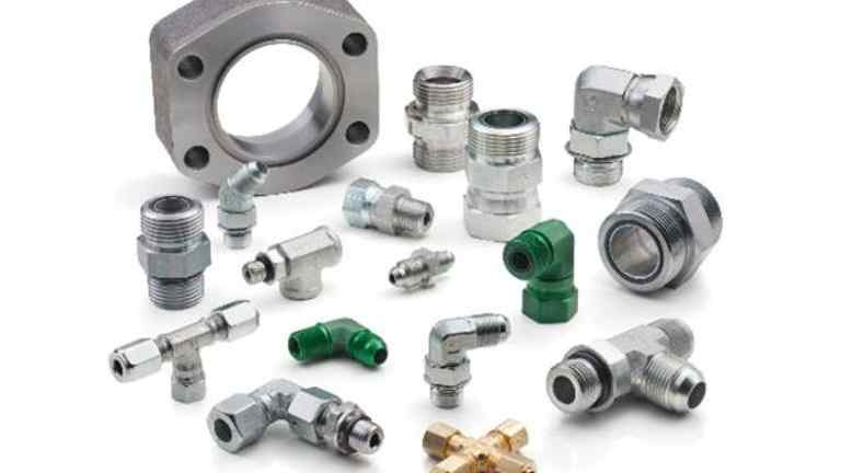 Know About Hydraulic Fittings