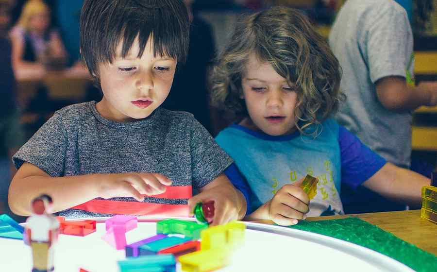 Top 4 Early Learning at Home Guiding Principles