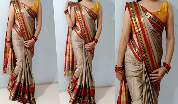 Perfect Saree
