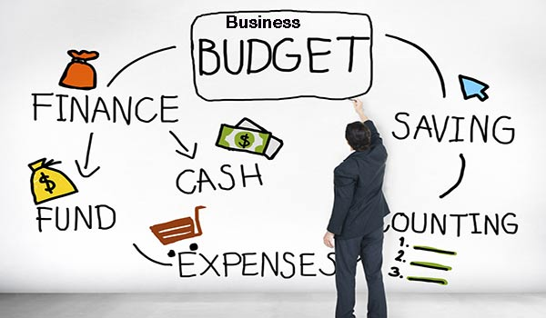 Estimating Business Budgets