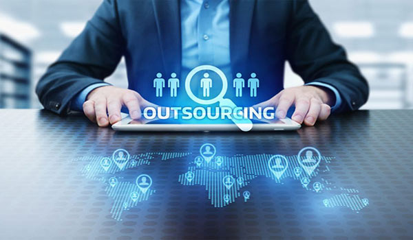 Outsourcing IT Service