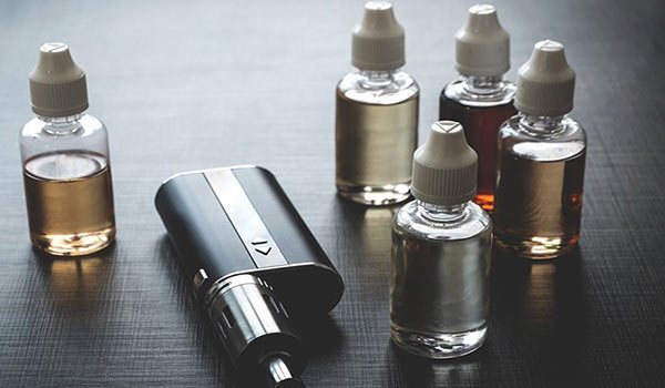 Vaporizing Liquidizer