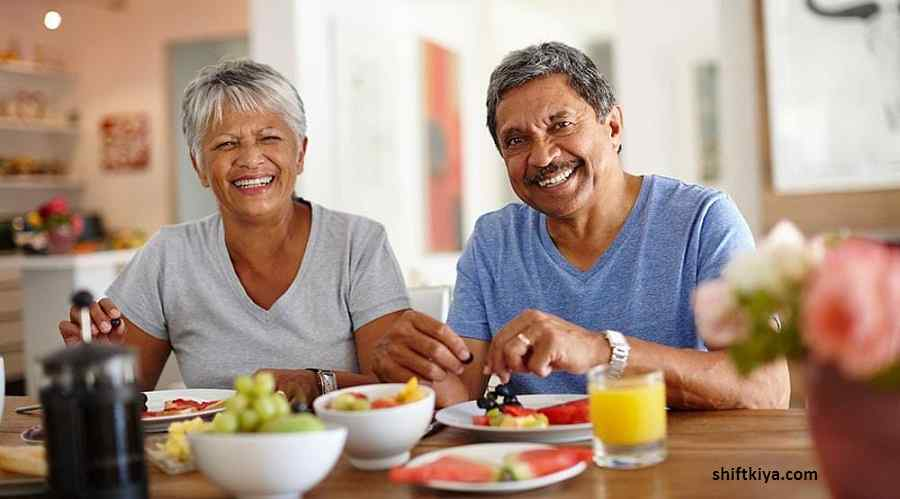 The Key Ingredients to a Healthy Senior Life